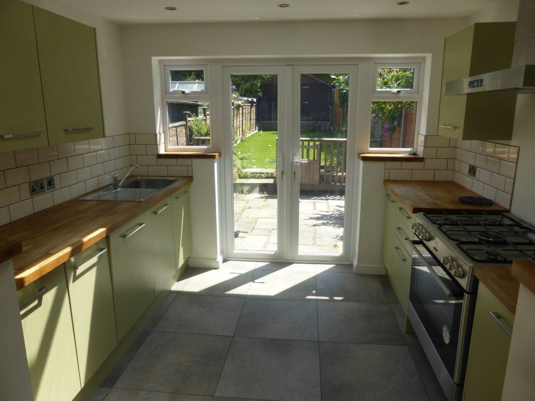 kitchen installers hertfordshire