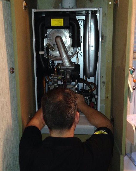 Boiler Engineer hertfordshire