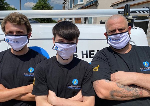 quality plumbers in hertfordshire