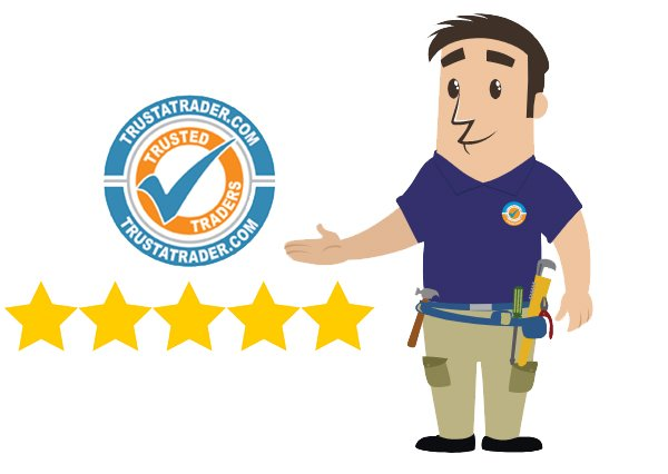 trust a trader approved plumbers hertfordshire