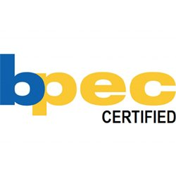 bpec accredited plumber hertfordshire