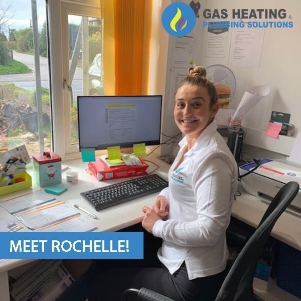 Rochelle plumber hertfordshire