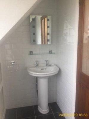 bathroom installers hertfordshire