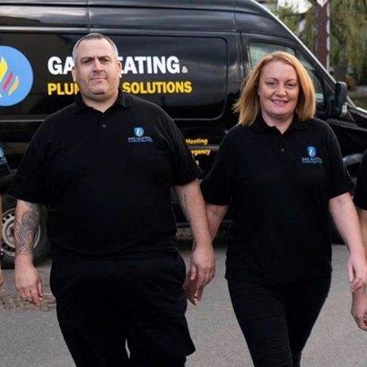 plumbers hertfordshire team